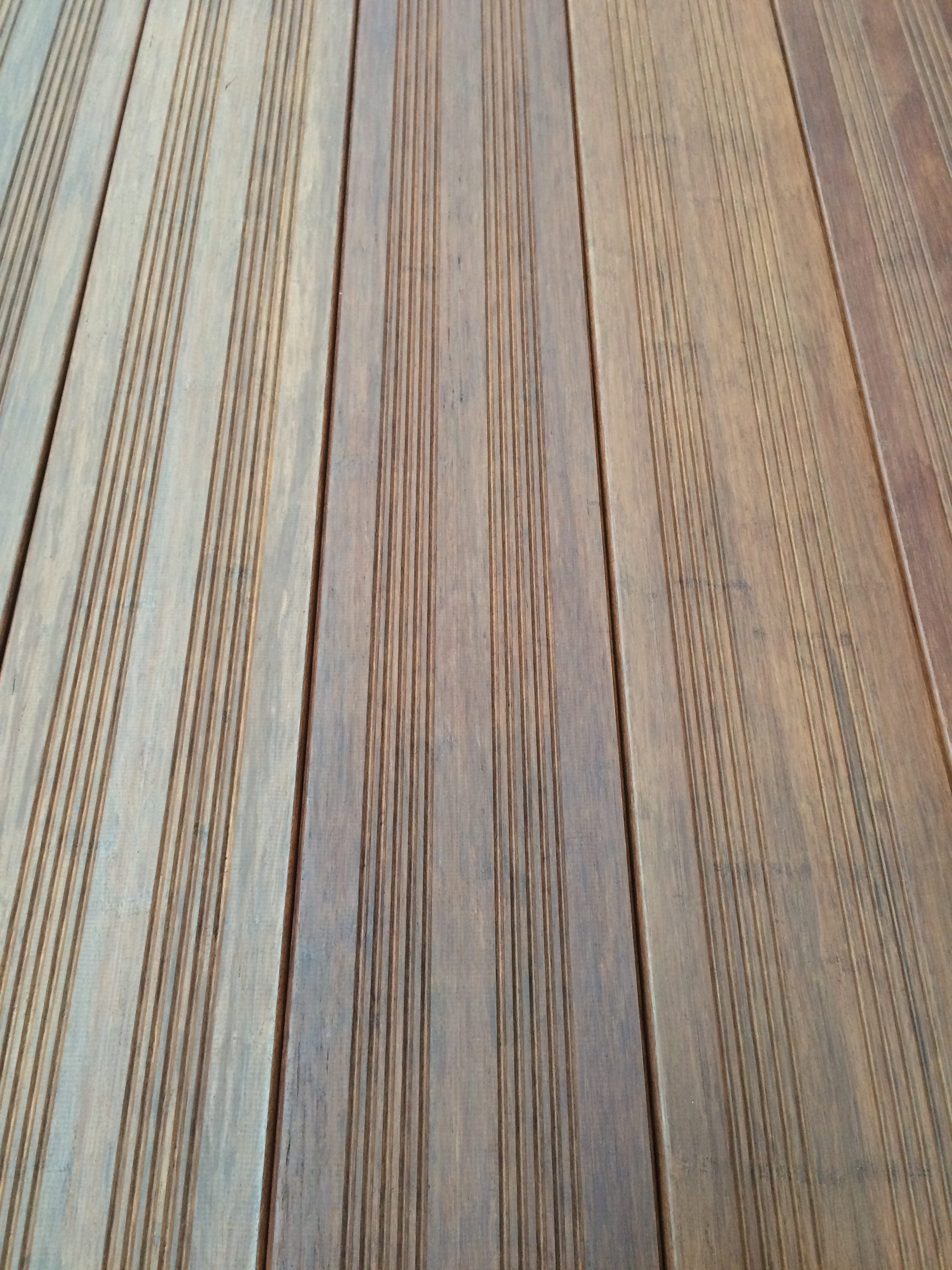 Bamboo flooring sales floortech for Bamboo flooring outdoor decking